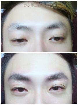 男士飄眉 男士6D飄眉