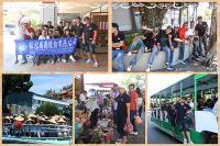 103年外籍勞工活動專區  103.07.10~11 正隆旅遊